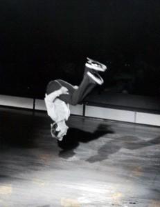 Ken Shook - Ice Capades 1974