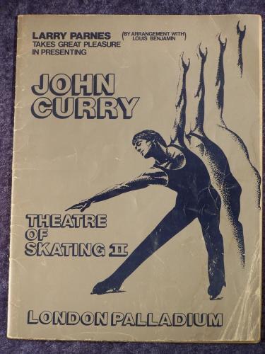 John Curry: Theatre of Skating II
