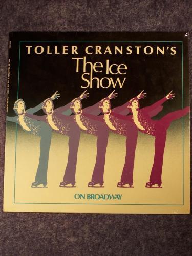 Toller Cranston's The Ice Show