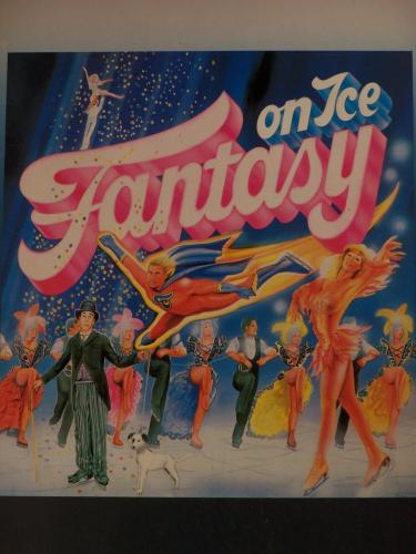 Fantasy On Ice