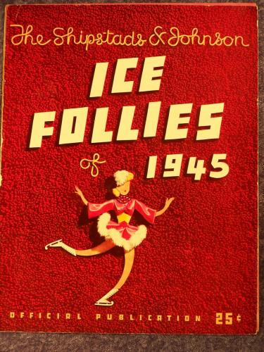 Ice Follies of 1945