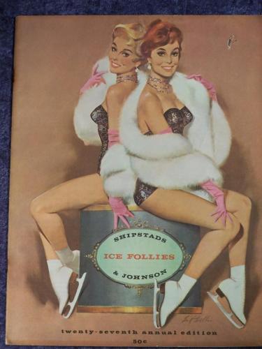 Shipstad & Johnson's Ice Follies