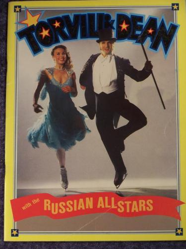 Torvill & Dean and the Russian AllStars
