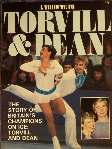 A Tribute to Torvill & Dean