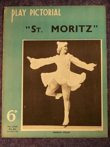 St, Moritz