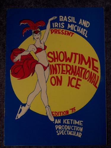 Showtime International on Ice
