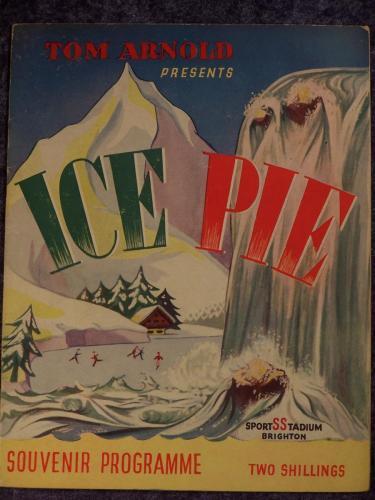 Ice Pie