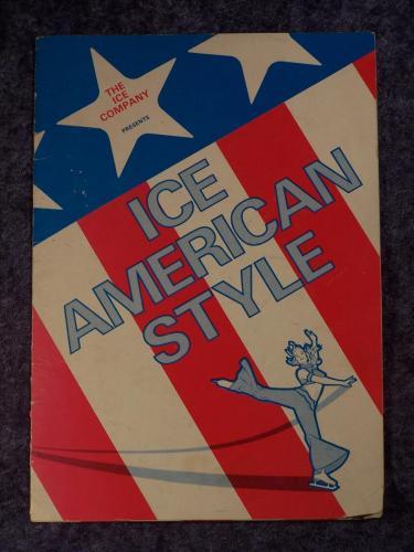 Ice American Style