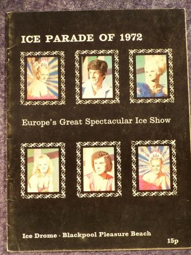 Ice Parade of 1972