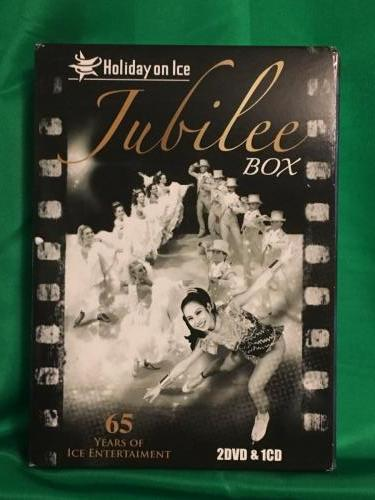 Holiday On Ice Jubilee