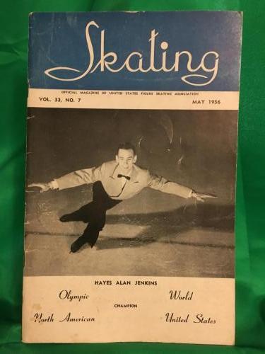 Skating Magazine