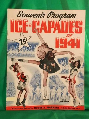 Ice Capades of 1941