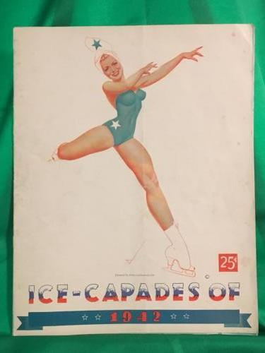 Ice Capades of 1942