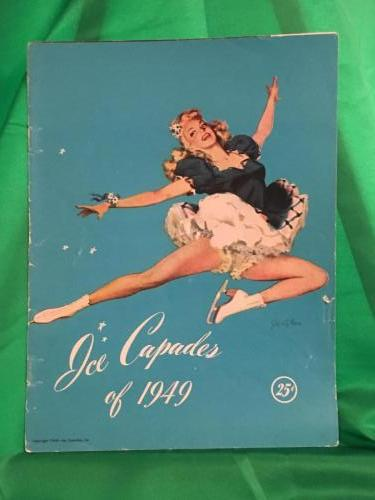 Ice Capades of 1949