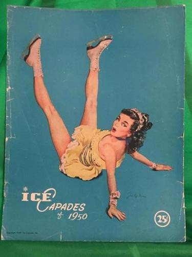 Ice Capades of 1950