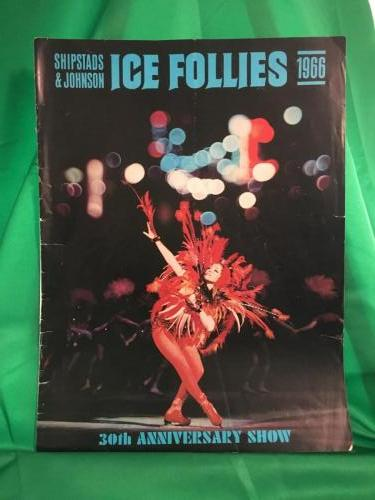 Ice Follies 1966
