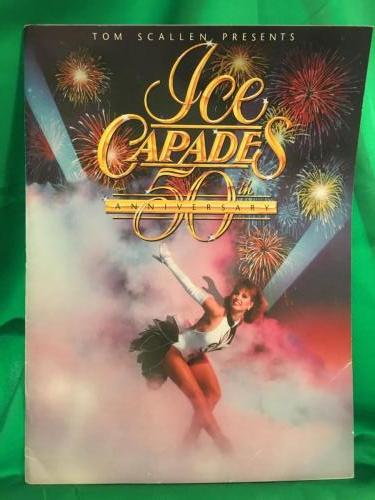 Ice Capades 50th
