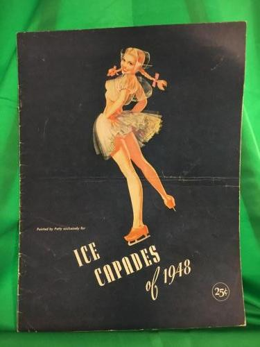 Ice Capades of 1948