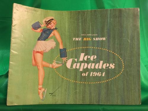 Ice Capades of 1964