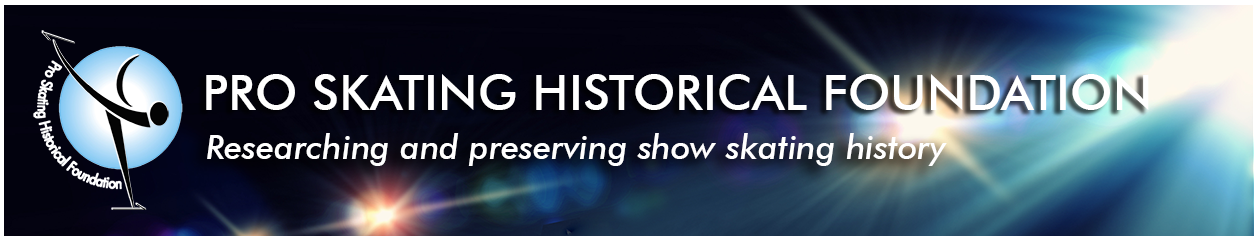 Pro Skating Historical Foundation